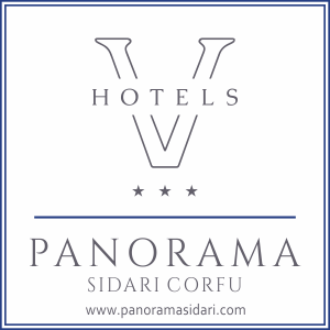 Hotel Panorama Sidari, by V-Hotels